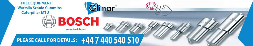 bosch fuel equipment turbocharger